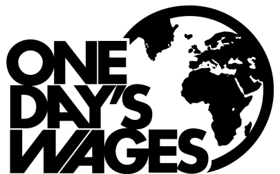 One Day's Wages: a movement to end extreme global poverty
