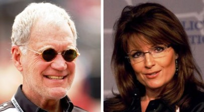 letterman and palin