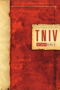 TNIV Study Bible_0