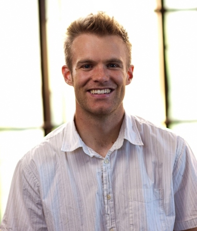 Jason Rust