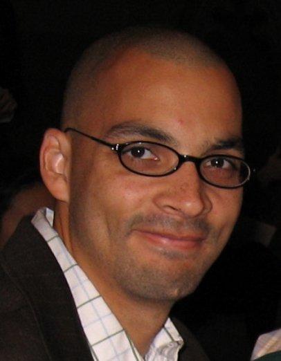 Dr. Brian Bantum
